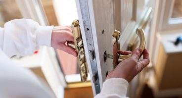 UPVC and Composite door locks